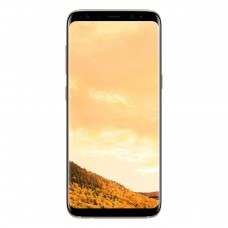 Samsung Galaxy S8 64Gb Yelllow Topaz