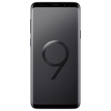 Samsung Galaxy S9 Plus 256Gb Black Brilliant