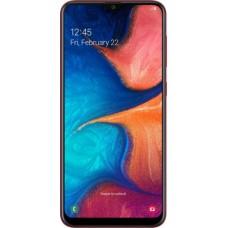 Смартфон Samsung Galaxy A20 32GB Red