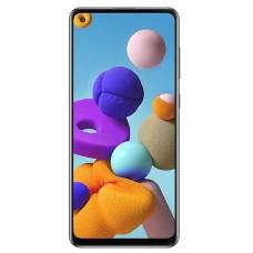 Смартфон Samsung Galaxy A21s 4/64GB Black