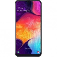 Смартфон Samsung Galaxy A50 4/64 GB Белый