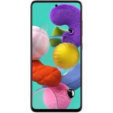 Смартфон Samsung Galaxy A51 4/ 64 ГБ красный