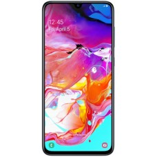 Samsung Galaxy A70 (2019) 128GB Black