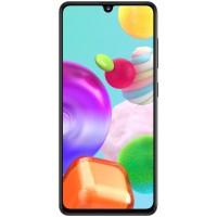 Смартфон Samsung Galaxy A41 4/64 GB (черный)