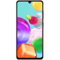 Смартфон Samsung Galaxy A41 4/64 GB (красный)