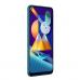 Смартфон Samsung Galaxy M11 3/32GB (бирюзовый)