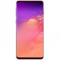 Смартфон Samsung Galaxy S10 8/128GB Red (Гранат) RU