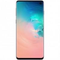 Смартфон Samsung Galaxy S10 8/128GB Перламутр RU