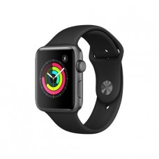 Apple Watch Series 3 42 mm (Black)