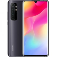 Смартфон Xiaomi Mi Note 10 Lite 6/64Gb Черный (Black)