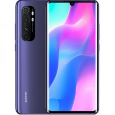 Смартфон Xiaomi Mi Note 10 Lite 6/64Gb Фиолетовый (Purple)