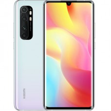 Смартфон Xiaomi Mi Note 10 Lite 6/64Gb Белый (White)