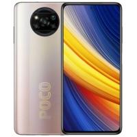 Смартфон Xiaomi Poco X3 Pro 8/256GB, Бежевый