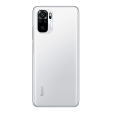 Смартфон Xiaomi Redmi Note 10 4/64GB, Белая галька