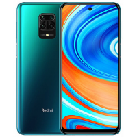 Xiaomi Redmi Note 9S 6/128Gb Зеленый (Green)