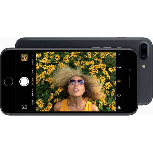 Портреты, панорамы, селфи – все, что угодно в отличном качестве с iPhone 7